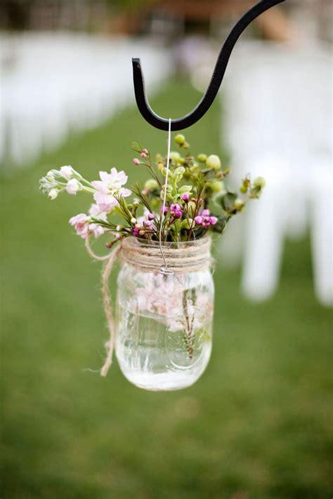 Wedding Aisle Jars by Jar Wedding Details Aisle Decor Aisle Decor