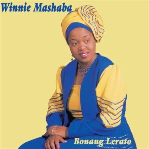 Download Mp3 Free Winnie Mashaba Ditheto   morena mphe tumelo by winnie mashaba on amazon music