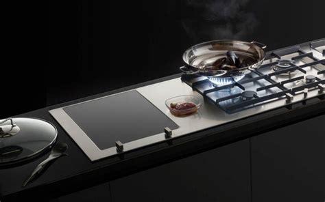 piani cottura dwg barazza srl elettrodomestici di design in acciaio per cucine