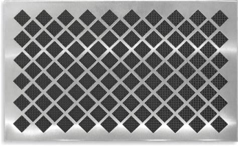modern doormats stainless doormat diamond contemporary doormats by