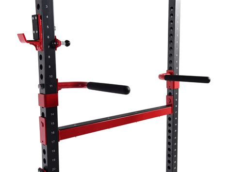 Power Rack Design by Power Rack Multi Chin Up Safety Bars Dip Handles New Improved Design Trojan Fitness