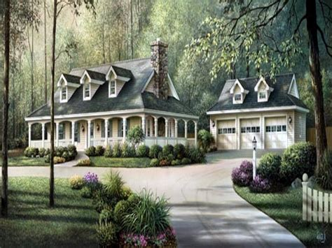southern country homes country house plans with porches southern house plans