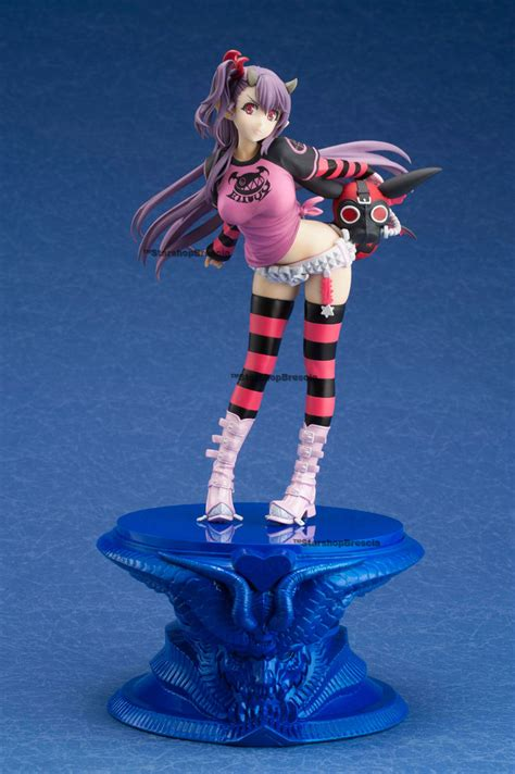 figures hobbylink japan the seven deadly sins leviathan another color ver with