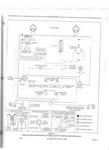 1969 ford 3400 wiring diagram ford forum yesterday s tractors