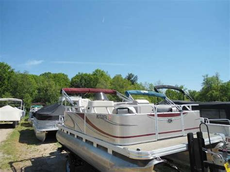 pontoon boats for sale in michigan used used pontoon boats for sale in michigan page 6 of 6