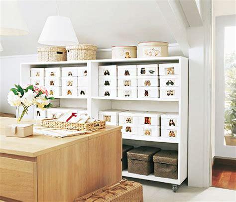 casa shoes shoes storage 15 idee ingegnose e creative per tenere in