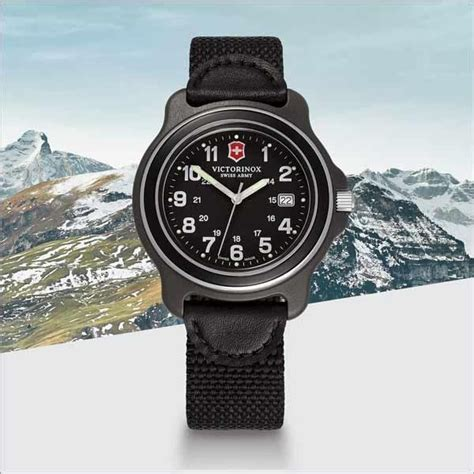 Swiss Army 8767 Original 5 victorinox s 249087 original xl black