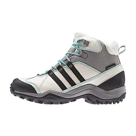adidas boots womens winter adidas s winter hiker ii cp primaloft boot at
