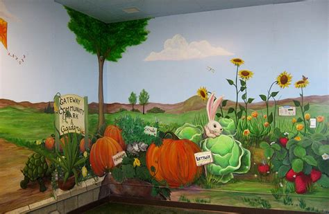 Wall Murals For Kids Playrooms image gallery playroom murals