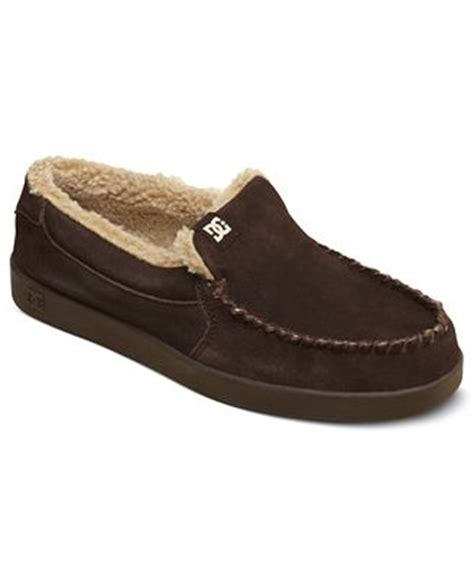 dc shoes villain le slip ons shoes macy s