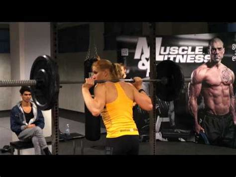 dmitry klokov bench press dmitry klokov milan seminar all things gym