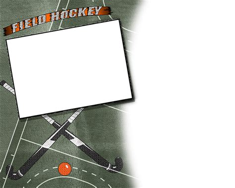 field hockey template field hockey photo templates