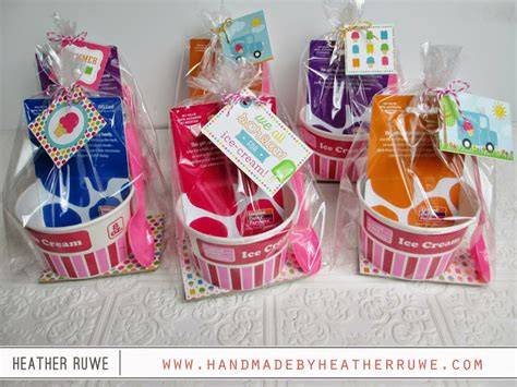 Udf Gift Card - teacher gifts handmade by heather ruwe