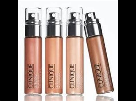 up lighting liquid illuminator clinique up lighting liquid illuminator review and how