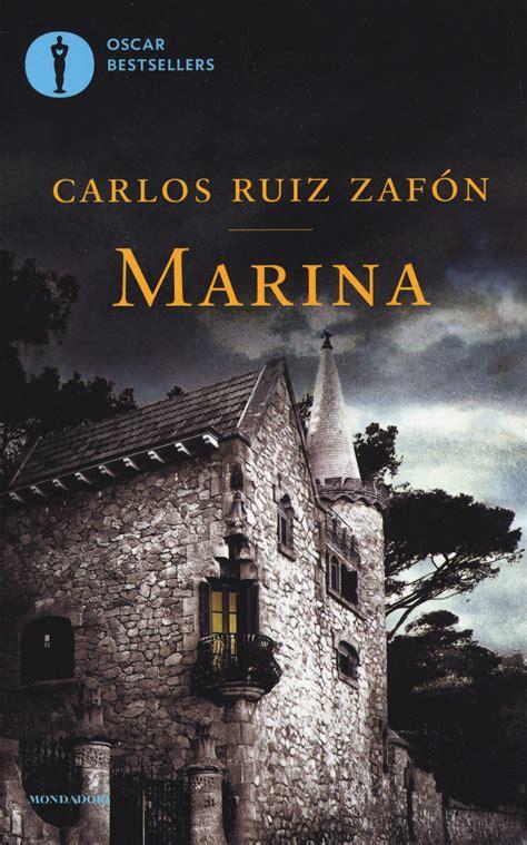 libro marina best seller edebe marina carlos ruiz zaf 243 n libro mondadori oscar