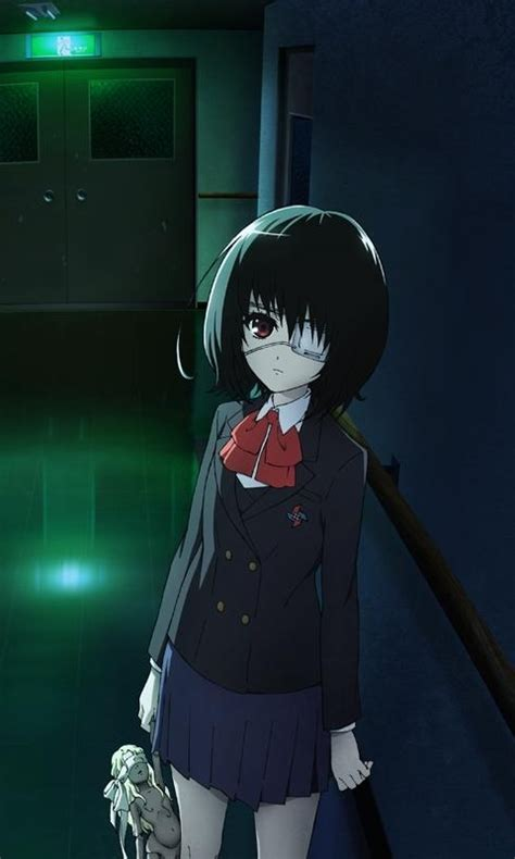 file anime another another anime wallpaper www pixshark images
