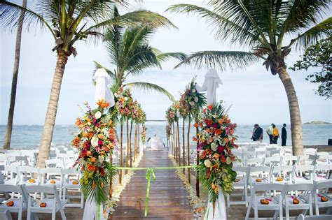 best wedding locations in the caribbean awesome caribbean weddings reviews ratings wedding planning st lucia st lucia