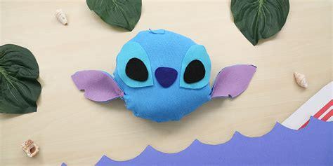 Stich Pillow by Stitch S No Stitch Pillow Disney Family