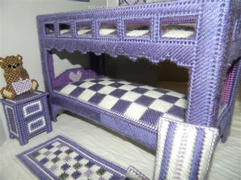 barbie bedroom furniture barbie bunk bed bedroom set ready to ship