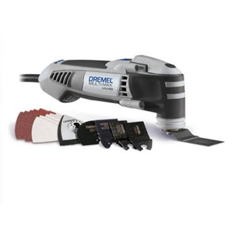 dremel multi max 2 5 oscillating tool kit mm40 01