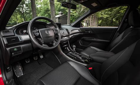 is the honda sport accord all wheel drive autos post