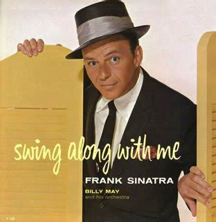 frank sinatra come swing with me frank sinatra