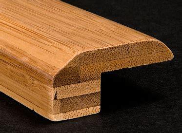 """7/8"""" x 2 1/16"""" x 6LFT Bamboo Threshold     Lumber Liquidators"""