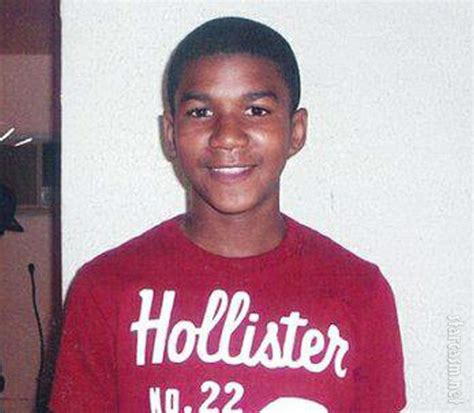 Trayvon Martin Memes - trayvon martin s defense race was a motivation in