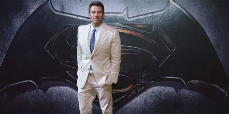 film terbaik ben affleck the batman universe batman film on schedule for 2018 per