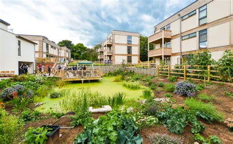 co housing community lilac a model for truly affordable green cohousing shareable