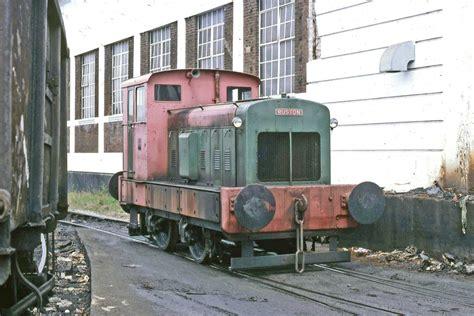 vauxhall luton vauxhall motors luton the last locomotive to work at