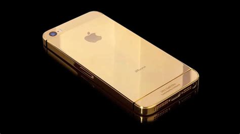iphone 5s gold edition hd