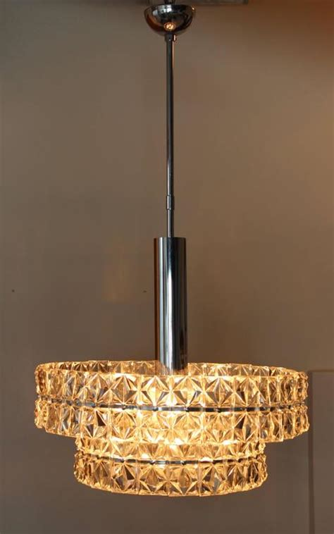 Chandelier L Target Targetti Sankey Chrome And Glass Chandelier For Sale At 1stdibs