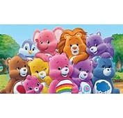 Netflix Rebooting Care Bears With New Animated Series  The Hollywood