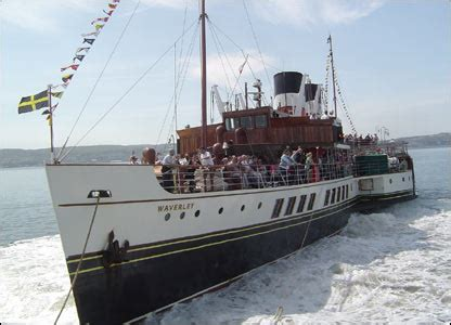 the waverley steam boat bbc news in pictures your pictures 14 21 july