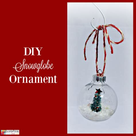 How To Make Handmade Ornaments - 5 ornaments will want to make
