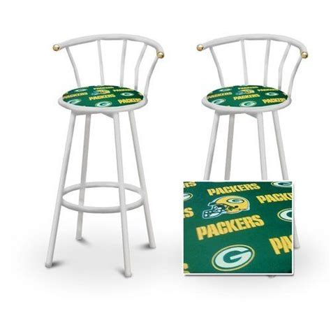 Bar Stools Green Bay Wi by 1000 Images About Greenbay Packers On