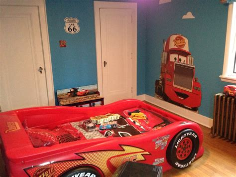 Cars Bedroom Ideas | disney cars bedroom boys bedroom cars pinterest