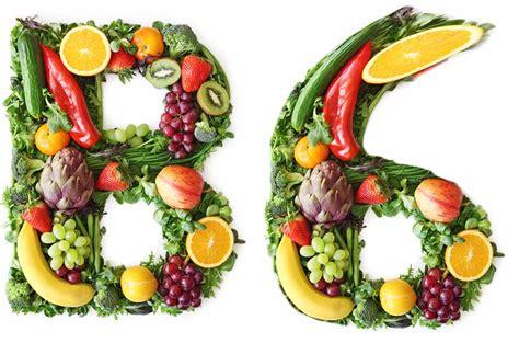 alimenti vitamine b vitamina b6 come aiuta l organismo in quali cibi la trovo