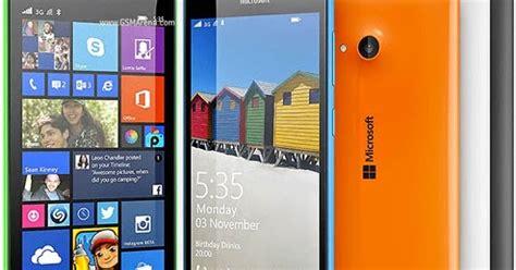 Update Terbaru Microsoft Lumia 535 microsoft meluncurkan update lumia 535 perbaiki masalah
