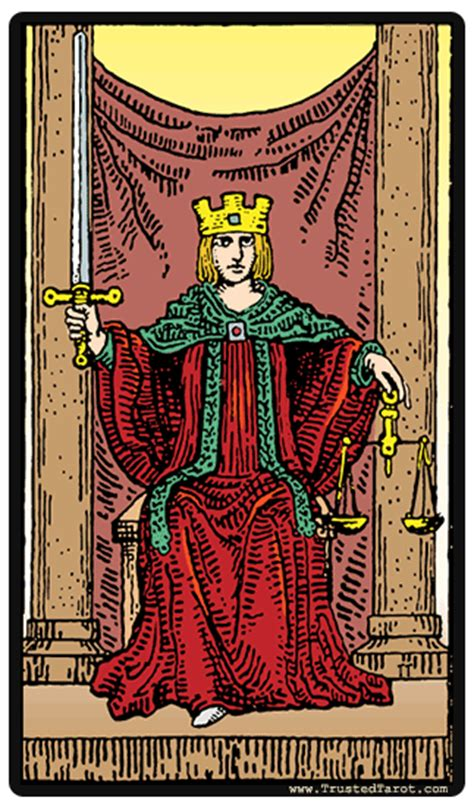 Justice Gift Card Balance - justice tarot card meaning timing more
