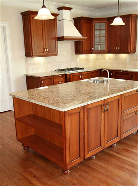 Countertop For Island by Kitchen Island Countertop Ideas The Best Inspiration For