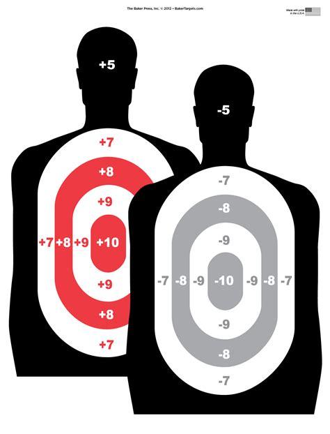 printable targets hostage printable hostage targets car interior design