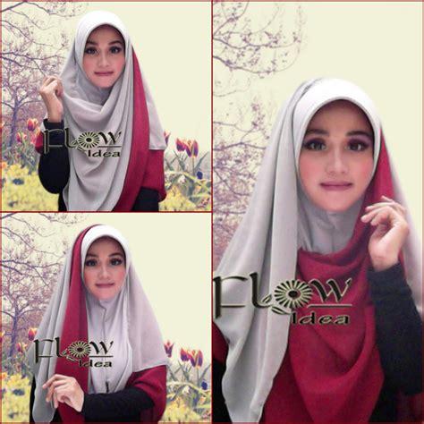 Jilbab Syari Untuk Wisuda let s go go