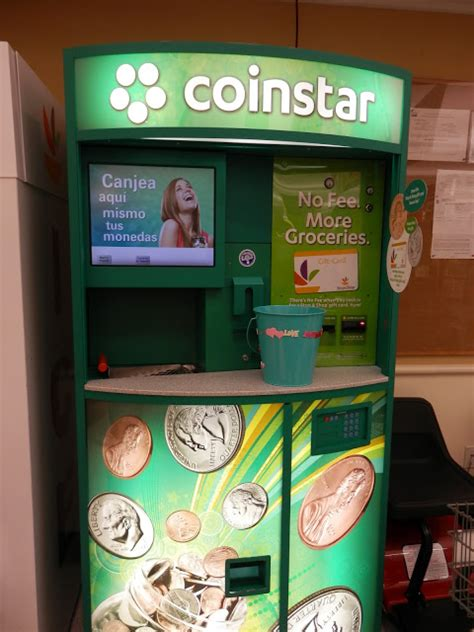 Stop And Shop Gift Card Kiosk - convert coins using nofeecoinstar at stop shop cbias pieces of a mom