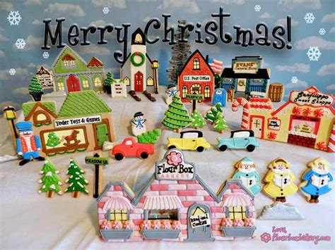 tour of christmas cookies the sweet adventures of sugar