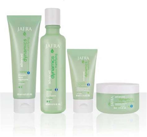Jafra Advanced Dynamics Mattifying jafra skin care jafra cosmetica bestellen