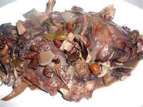 recette de civet de lievre a l ancienne
