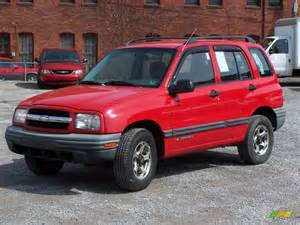 2000 wildfire chevrolet tracker 4wd top 6196144