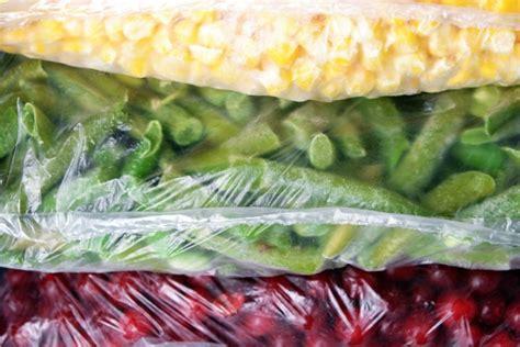 alimentos que se pueden congelar c 243 mo congelar alimentos correctamente hablamos de alimentos